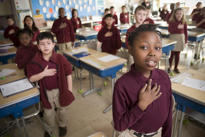 Growing Charter School