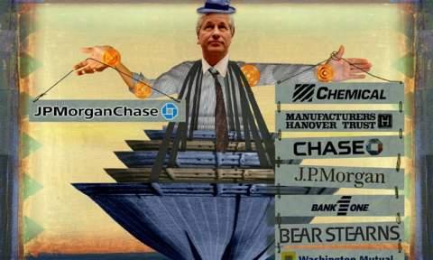 The Reset Begins as JP Morgan Harbors a Dangerous Secret Now Leaked by Insider