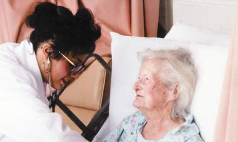 Falsified Patient Records Are The Untold Story of California Nursing Home Care
