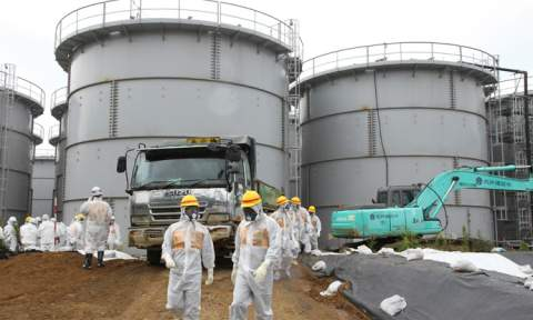 Thyroid Cancer Rates Among Fukushima's Children Skyrocket 40 Times Higher Than Normal