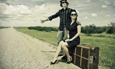 Gay hitch hiking truckie - EdwardrilkeCom