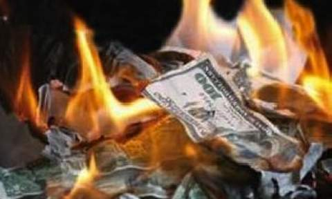 » Доллар США утратит роль мировой резервной валюты