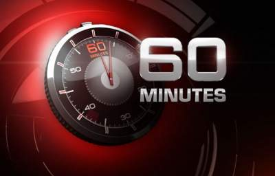 "60 Minutes and the Billionaire Agenda: Part 1, ""Counterinsurgency Cops"""