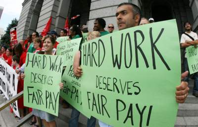 All of the Arguments Against Raising the Minimum Wage Have Fallen Apart
