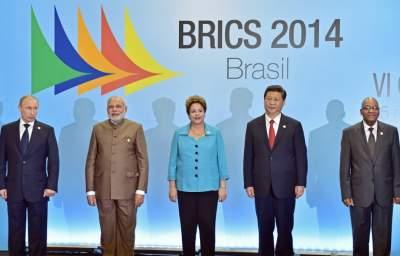 Banking on the BRICS