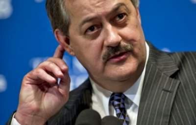 Disgraced Coal Baron Don Blankenship Rebrands As A Libertarian Activist