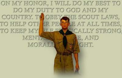 Boy Scouts Vote to Allow Gay Scouts, Continue Discrimination Against LGBT Leaders