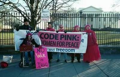 'Insanity:' CodePink's Medea Benjamin on Obama Plan to Bomb Syria, Expand Iraq Attacks