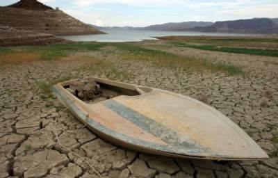 Climatologist Who Predicted California Drought 10 Years Ago Says it May Soon be 'Even More Dire'