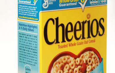 Cheerios Refuses to Give Into Bigotry