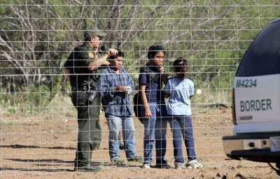 America's Continuing Border Crisis