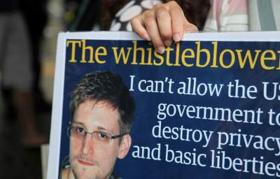 Courage: Showing Solidarity With Whistleblowers and Defending Our Right to Know