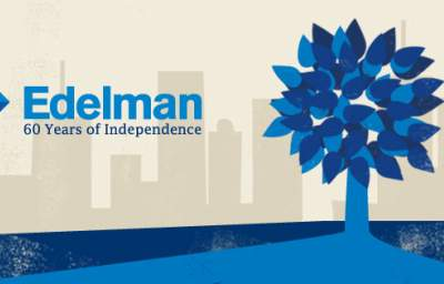Edelman Makes a Climate Change Pledge, but Forgets About ALEC