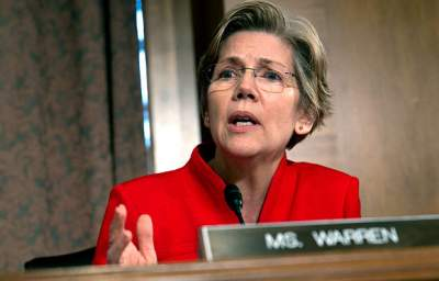 Elizabeth Warren: Let's Tax Millionaires to Allow Students to Refinance Their Debt