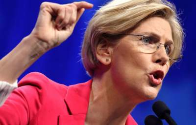 Benghazi: The Shiny Object Distracting Us from Elizabeth Warren