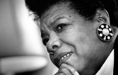 Full Show: Maya Angelou on Facing Evil