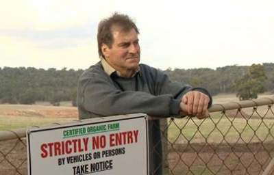 Organic Farmer Steve Marsh to Appeal GMO Contamination Court Decision in Australia