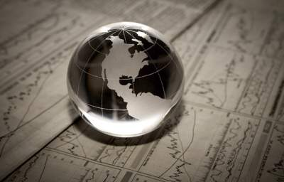 Markets' Rose-Tinted World