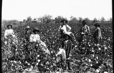Four Eras of Slavery, for the Benefit of Corporations