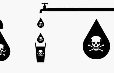 Fracking vs. Water