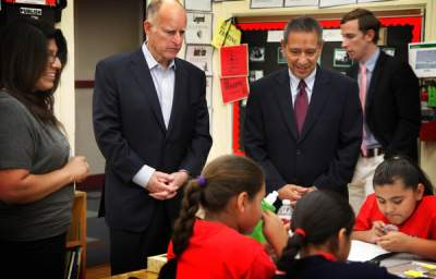 California Governor Kills Major School-Discipline Reform Bill, Deferring to 'Local Control'