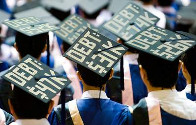 Higher Ed, Not Debt: A Coalition Tackles America's Student Financial Crisis