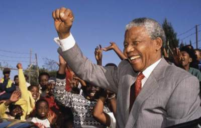 How Shall We Remember Nelson Mandela?