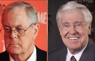 Major Kansas Papers Ignore Koch Connection to Anti-Teachers' Rights Legislation
