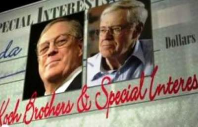 The Koch Brothers' Three-Step Plan to Conquer the Next Generation