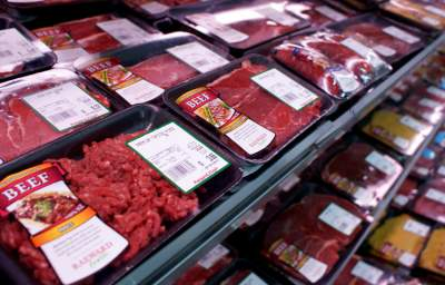 WTF? USDA Says to Label 'Machine Tenderized' Meat, but NOT GMOs