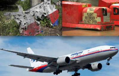 NY Times Finds Conclusions Where None Exist in Dutch Flight 17 Downing Report