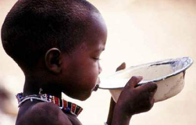 Malnutrition Still Killing Three Million Children Under Five