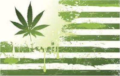 Americans See Marijuana Legalization as 'Inevitable'
