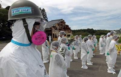 Measuring Fukushima's Impact: How Geeks and Hackers Got Geiger Counters to the Masses