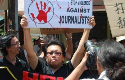 Defend Journalism that Speaks Truth to Power: From Ferguson to Washington