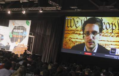 Latest Snowden Revelation Shows NSA Grabbing Ordinary Web Users' Data