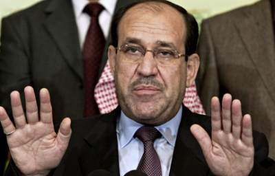 Rise of ISIS Downfall of Maliki