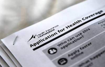 Obamacare Enrollment Hits 8 Million