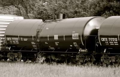 Big Rail Cites Bin Laden, Al Qaeda to Fend Off Oil-by-Rail Route Transparency