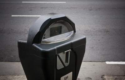Parking Meters in Pasadena Will Collect Donations for the Homeless