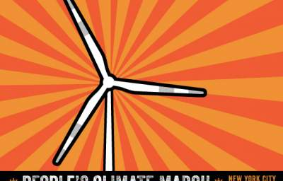 Everything You Need to Know to Attend the Biggest Climate March in History
