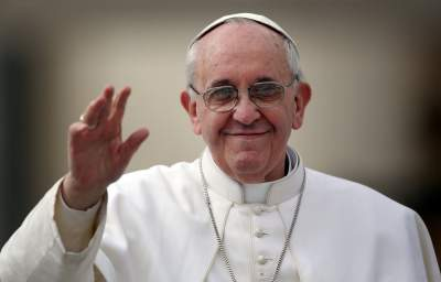 Pope Francis Speaks Favorably of Civil Unions, Touches Upon Contraception and Sexual Abuse