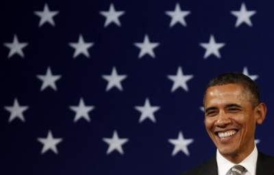 Obama Batters 'Great Man' Theory