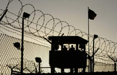 Despite the President's Plea, Guantanamo Bay to Remain Open