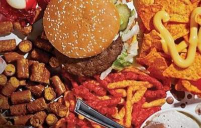 Nine Ways Processed Foods are Slowly Killing People