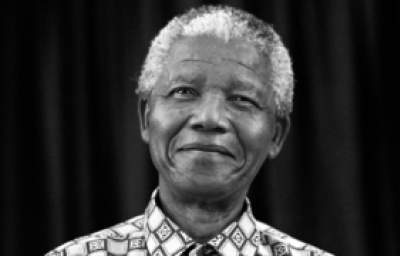 Remembering Nelson Mandela: From Freedom Fighter to Political Prisoner to South African President