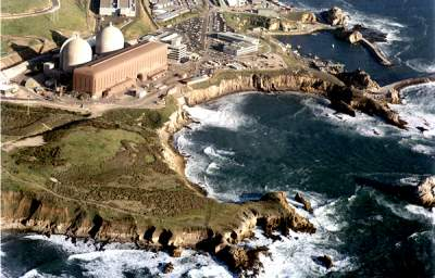 Shut California's Fukushima: Diablo Must Go