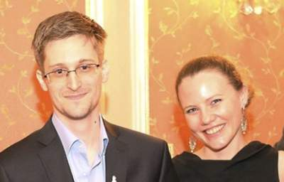 Exclusive: WikiLeaks Editor Sarah Harrison on Helping Edward Snowden, Being Forced to Live in Exile
