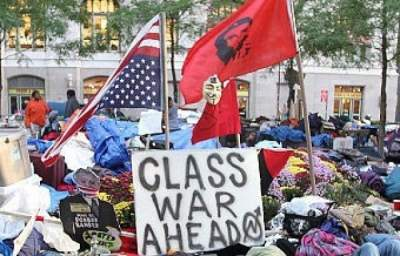 The Great American Class War