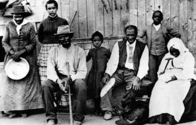 The Underground Railroad was One of America's First Co-ops: A Black History Tour of Cooperative Economics